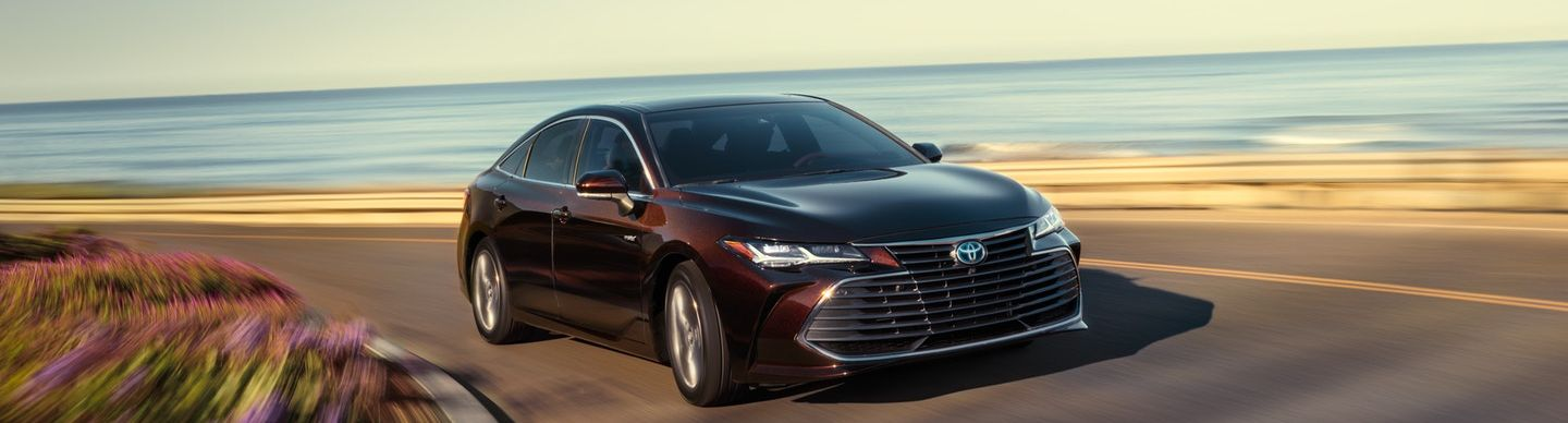 2019 Toyota Avalon for Sale near Roseville, CA