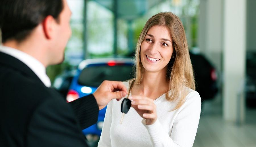 Get the Keys to a Great Vehicle Today!