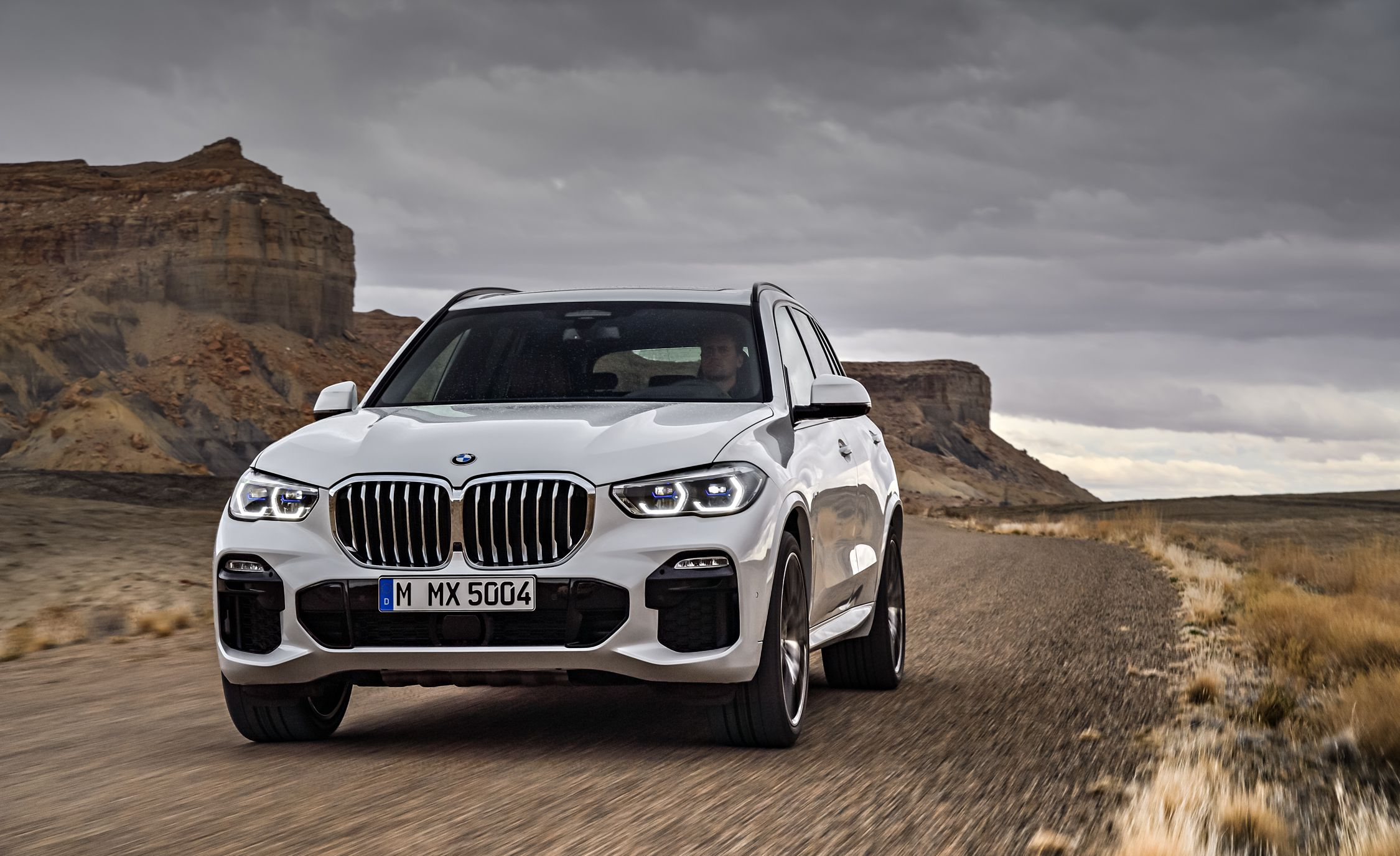 2019 BMW X5 Preview in Athens, GA - Athens BMW