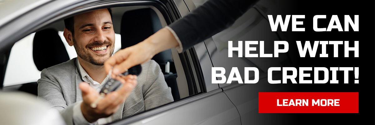 Lowell Bad Credit Car Dealers