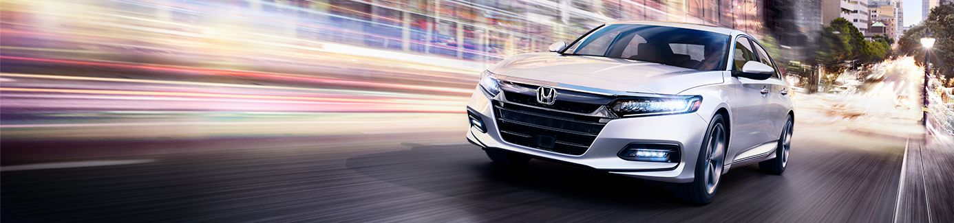 2018 Honda Accord Leasing near Bloomfield Hills, MI
