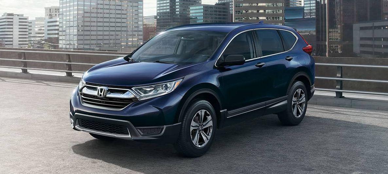 2018 Honda CR-V Financing near Ann Arbor, MI