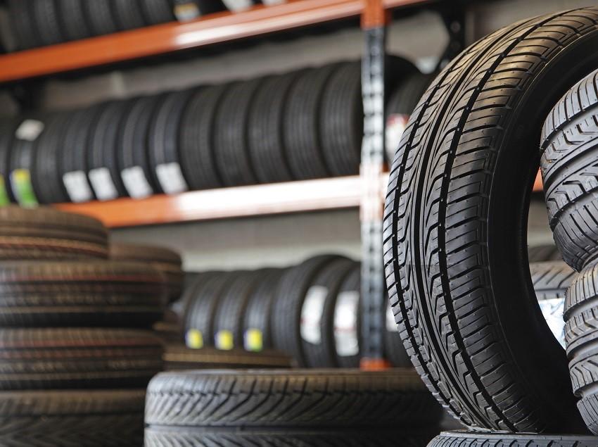 Legend Nissan Tire Center