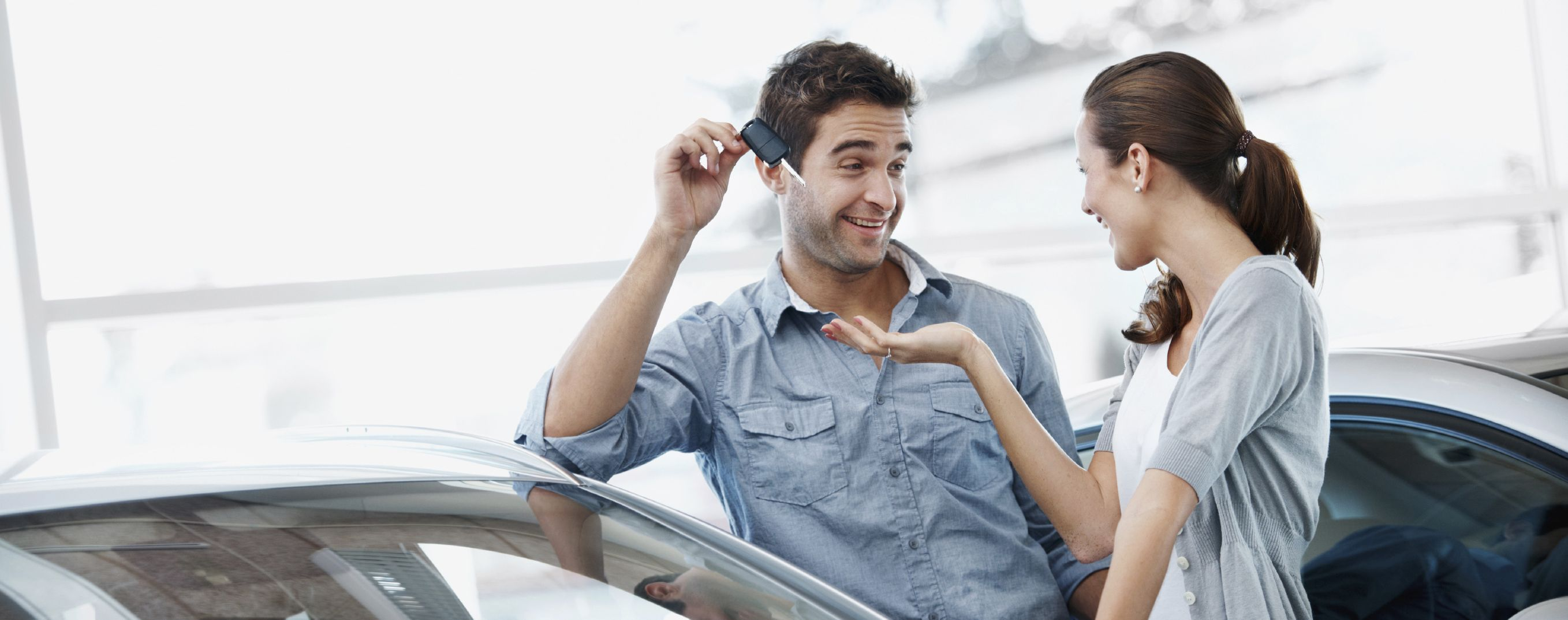 Quick and Easy Auto Financing in Syosset, NY
