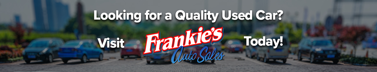 Tinley Park Used Cars