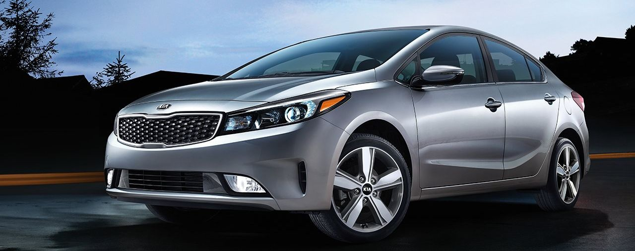 2018 Kia Forte for Sale in San Antonio, TX
