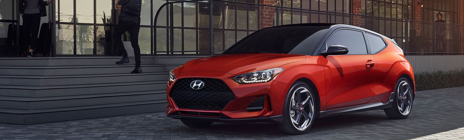 2019 Hyundai Veloster Leasing near Woodbridge, VA