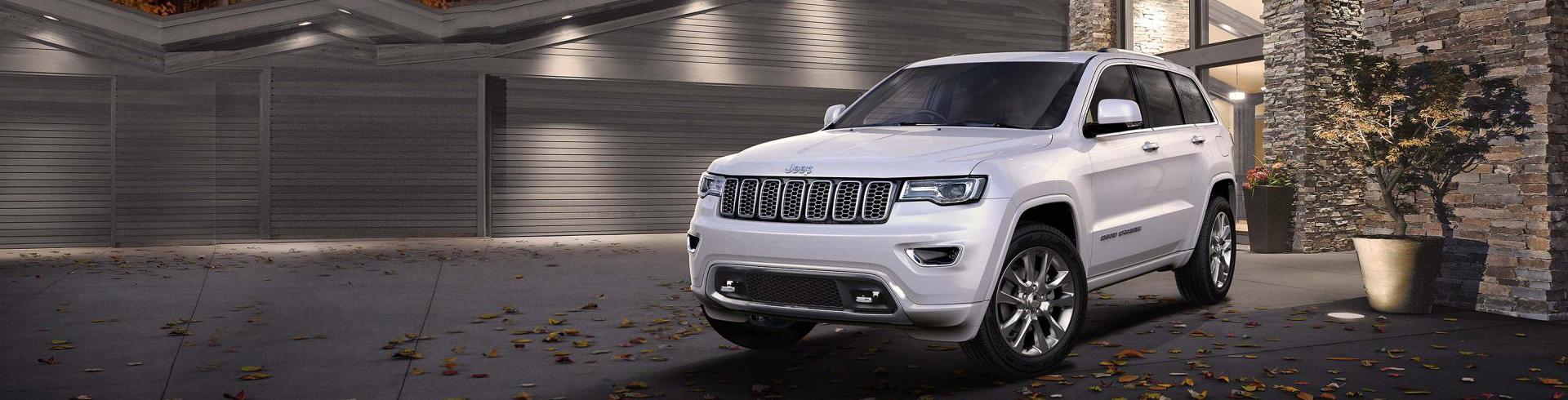 Jeep onderhoud | Auto kardol