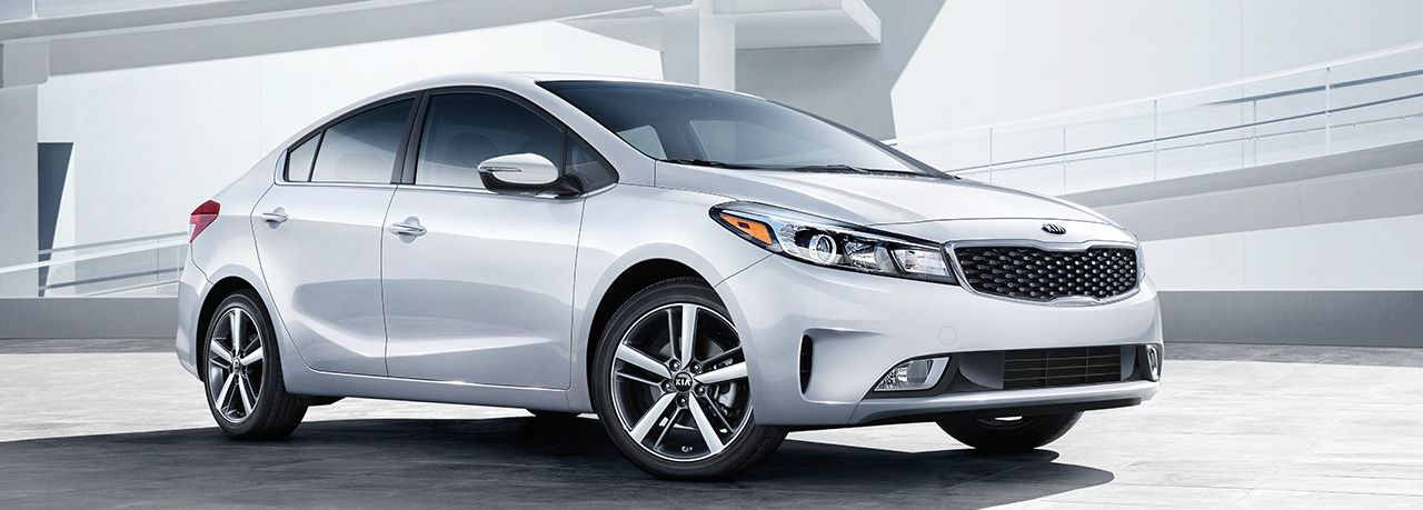 2018 Kia Forte Leasing in North Olmsted, OH