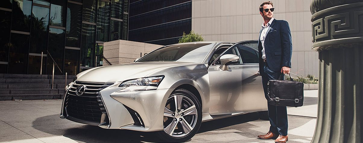2018 Lexus GS 350 Leasing near Fairfax, VA