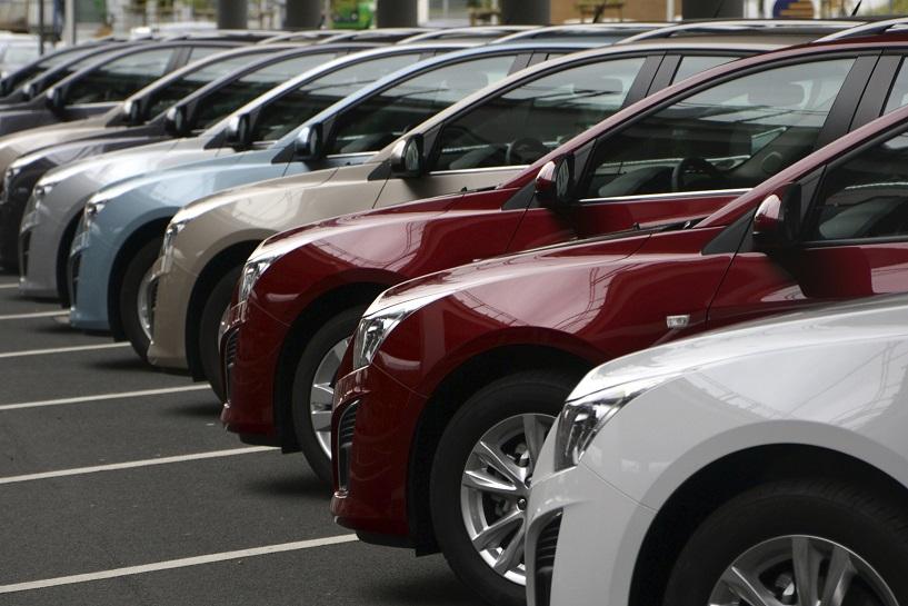 One-Owner Used Vehicles for Sale near Lenexa, KS