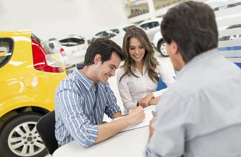 Used Car Auto Loans near Lansing, MI