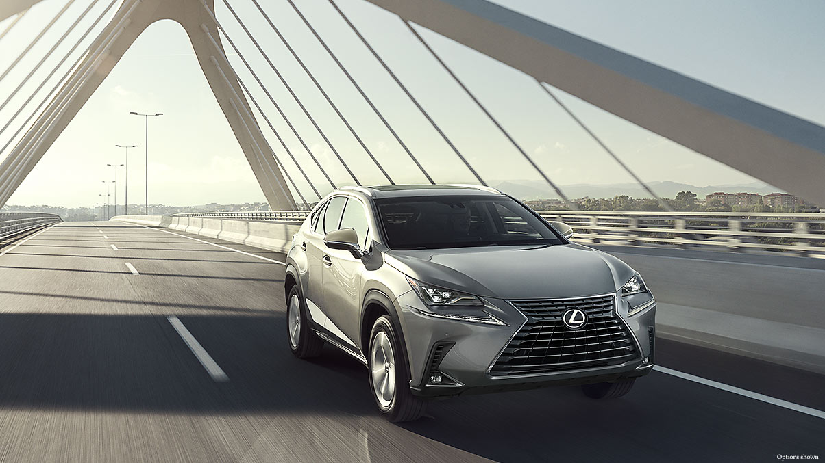 Lexus L-Certified Pre-Owned Vehicles for Sale near Rockville, MD