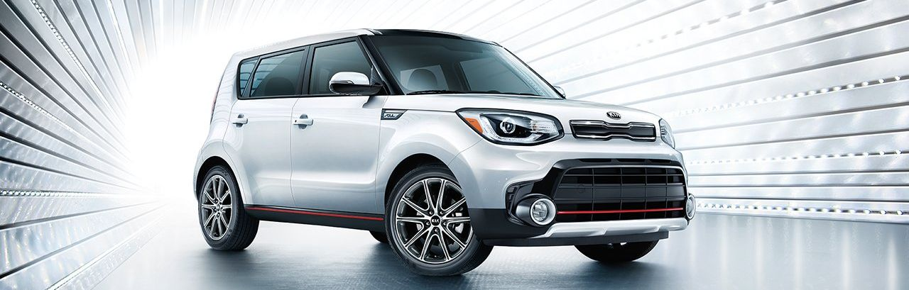 2018 Kia Soul Leasing in North Olmsted, OH