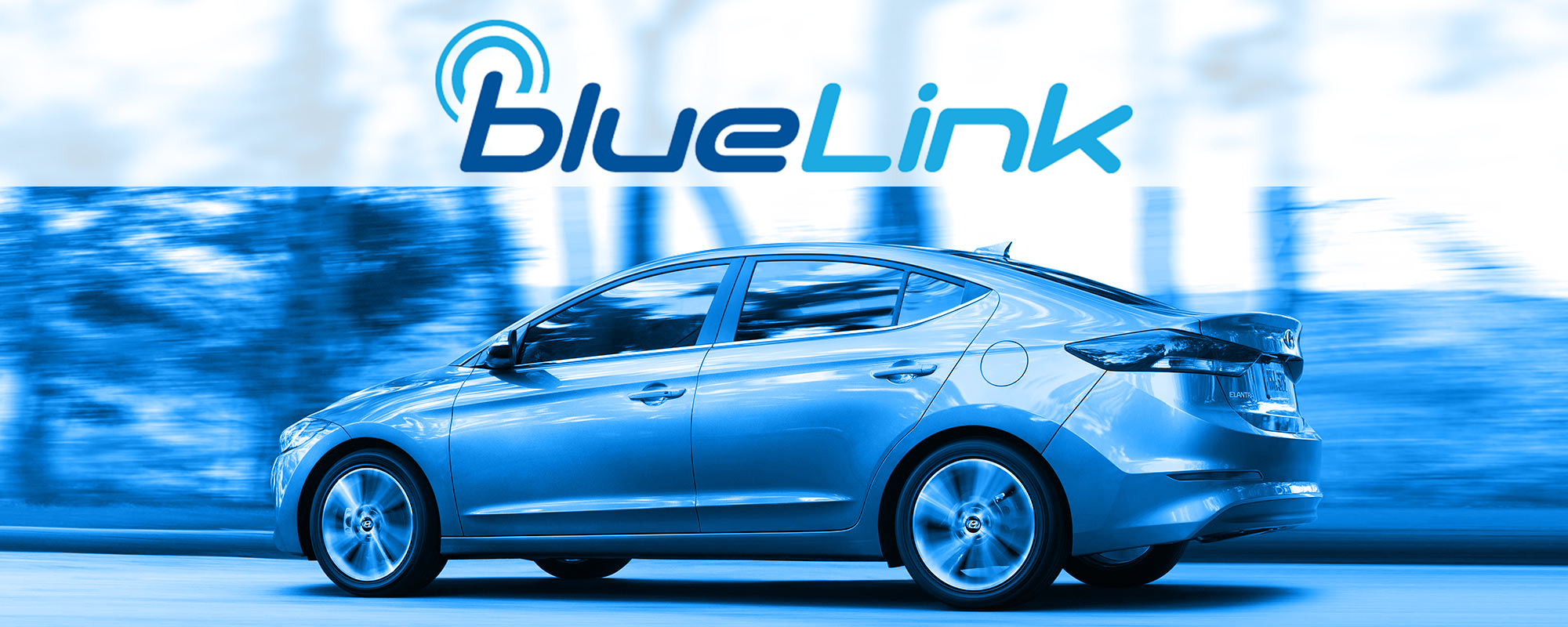 Hyundai Blue Link® Connected Car Care