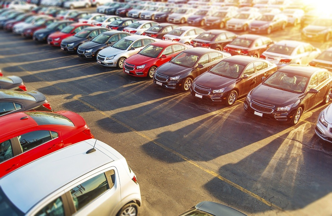 One-Owner Used Vehicles for Sale near Grandview, MO - Molle Toyota
