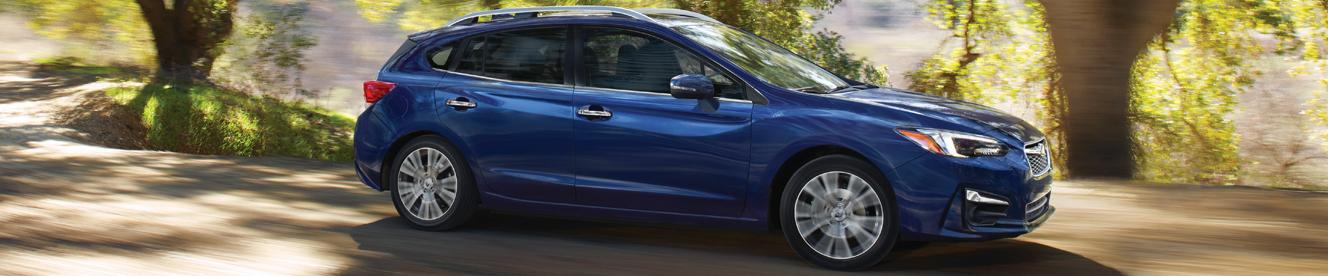 Subaru Onderhoud | Auto Kardol