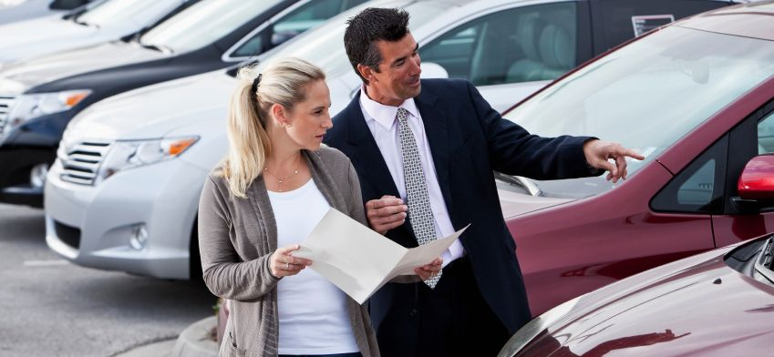 Certified Pre-Owned Used Cars for Sale near Alexandria, VA