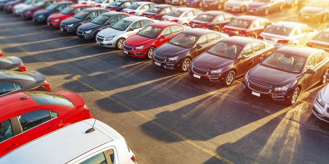 Used Car Dealership near Manassas, VA
