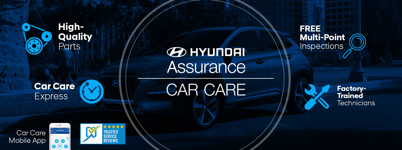 Hyundai Customer Service >> Hyundai Car Care In Preston