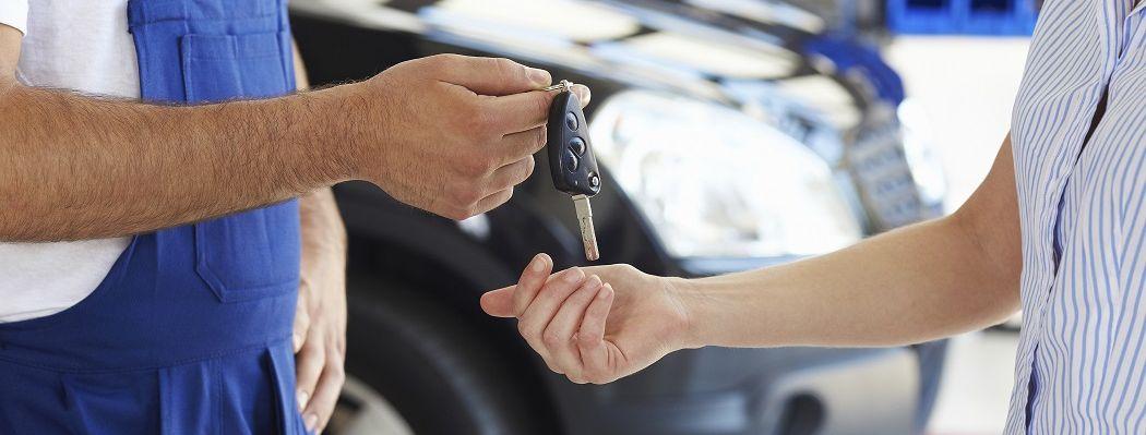 Auto Repair - No Appointment Necessary near Springfield, VA