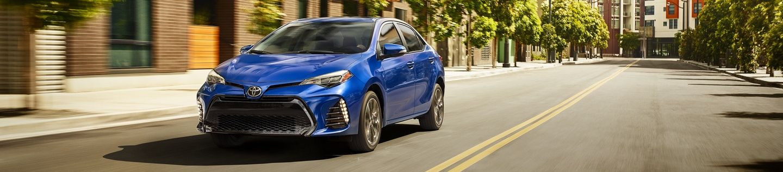 2019 Toyota Corolla for Sale near Roseville, IL