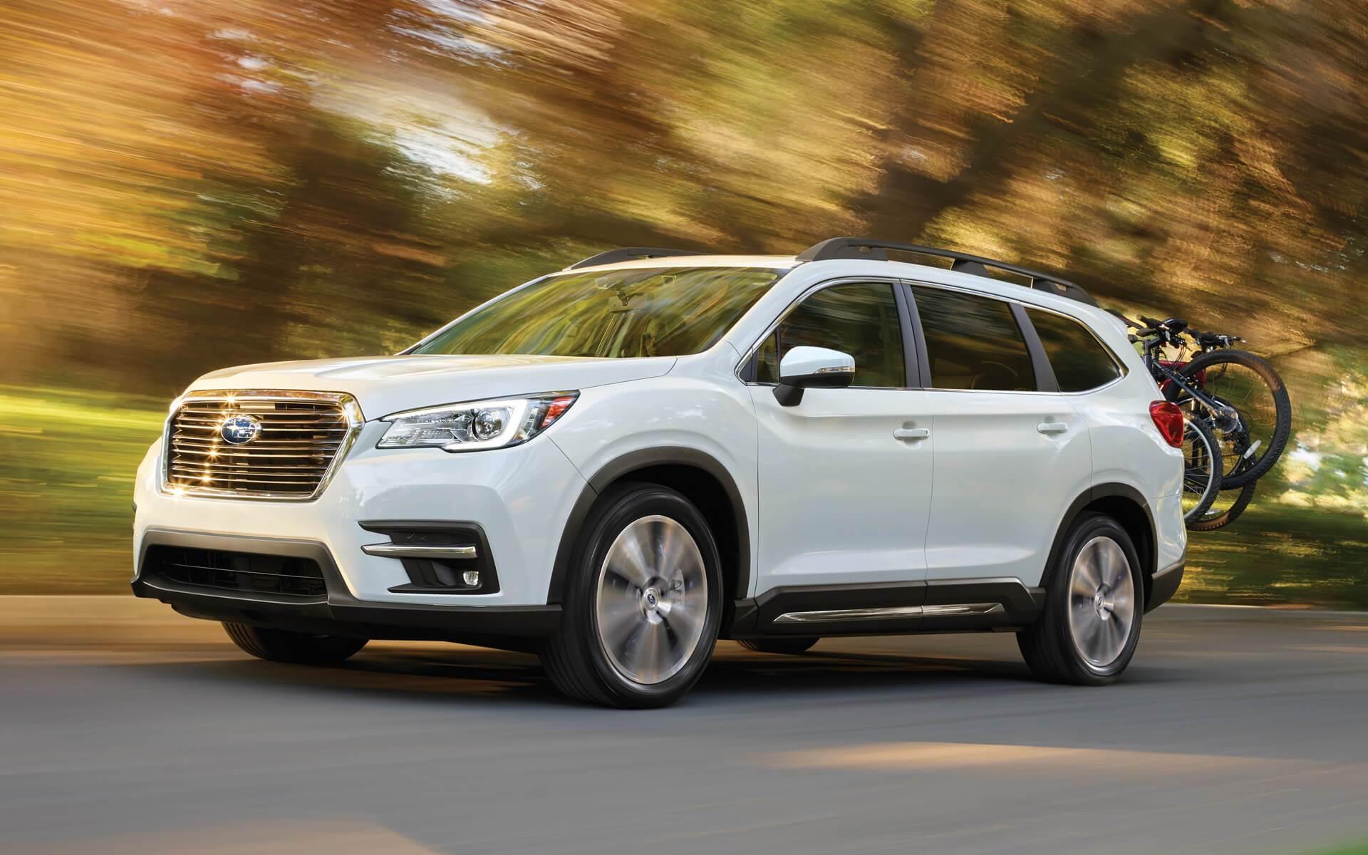 2019 Subaru Ascent for Sale near Roseville, IL