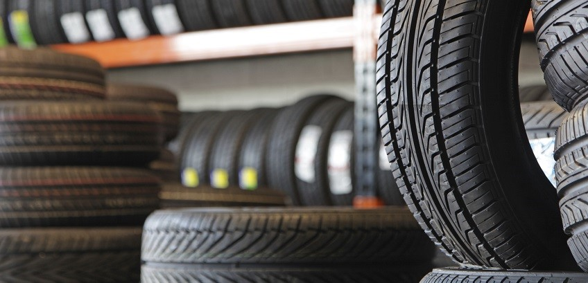 Tire Rotation Service near Oak Lawn, IL