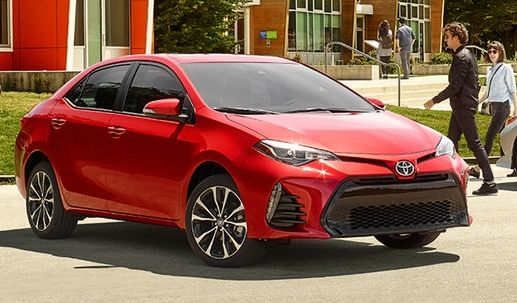 2019 Toyota Corolla for Sale in Kansas City, MO