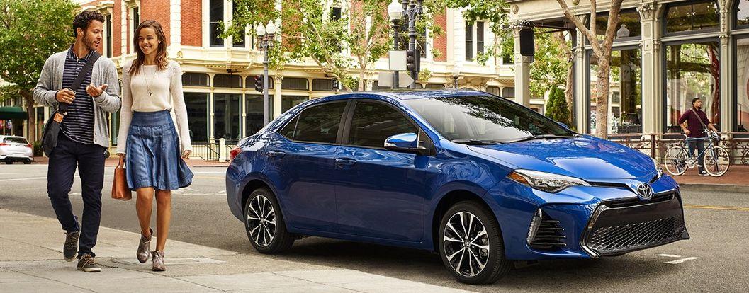 2019 Toyota Corolla for Sale near Olathe, KS