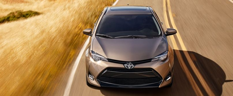 2019 Toyota Corolla for Sale near Overland Park, KS