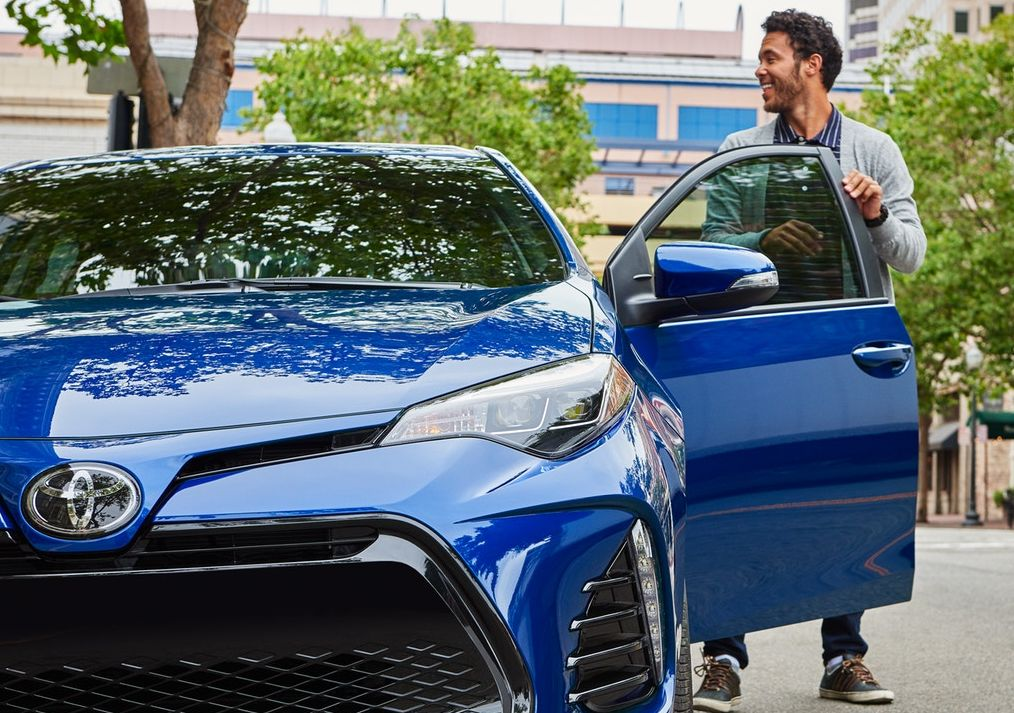 2019 Toyota Corolla for Sale near Merriam, KS