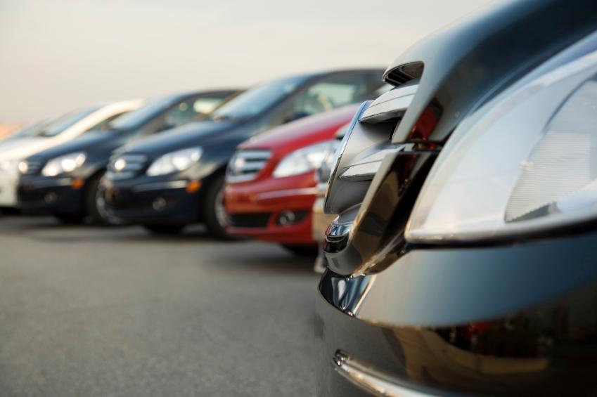 Used Vehicle Financing near Lansing, IN