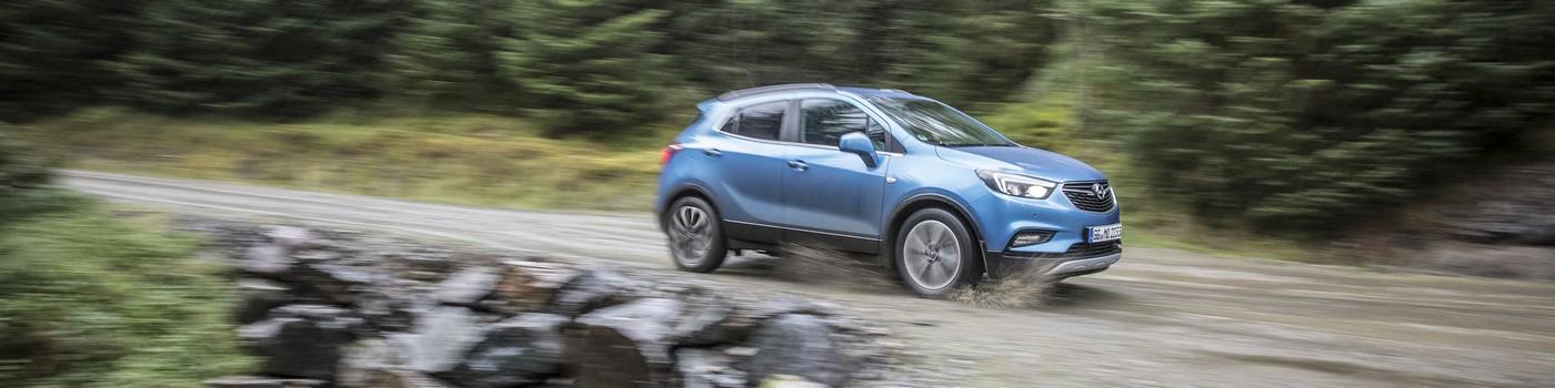Opel Mokka X | Van Kouwen