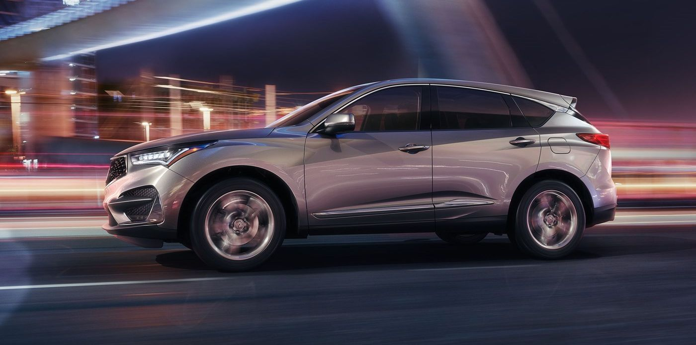 2019 Acura Rdx Leasing Near Falls Church Va Pohanka Acura