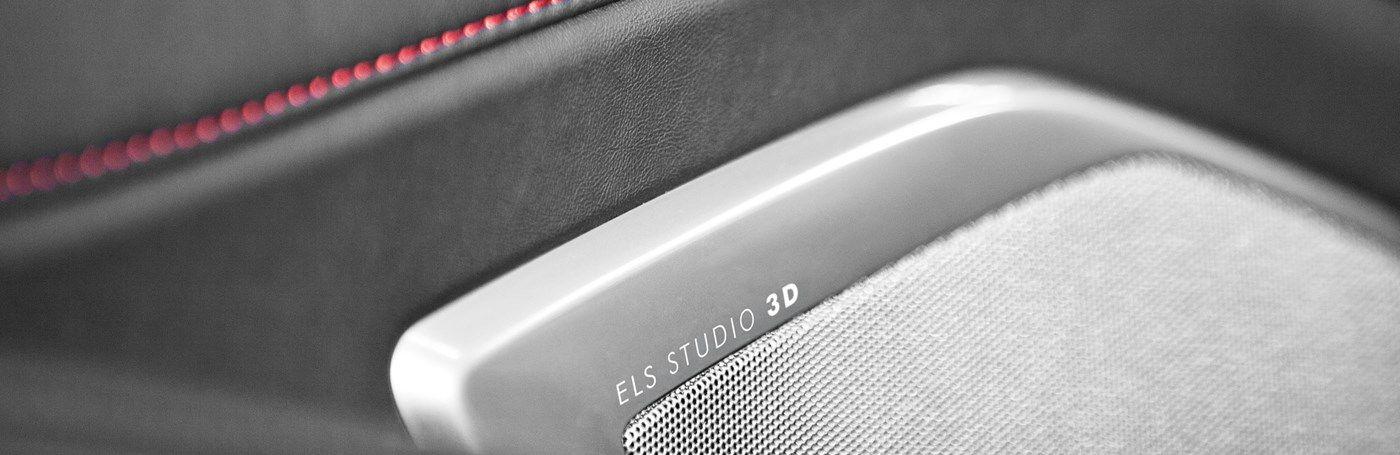 RDX Premium Audio
