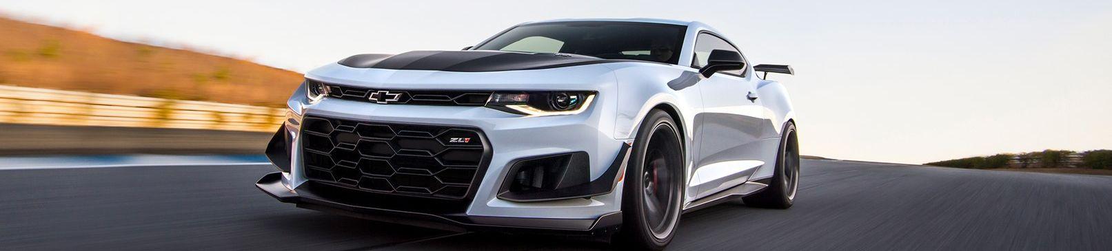 2018 Chevrolet Camaro Financing near Lansing, IN