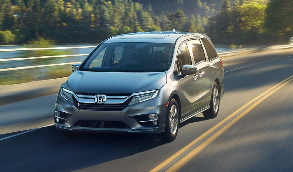 2019 Honda Odyssey for Sale near Roseville, IL