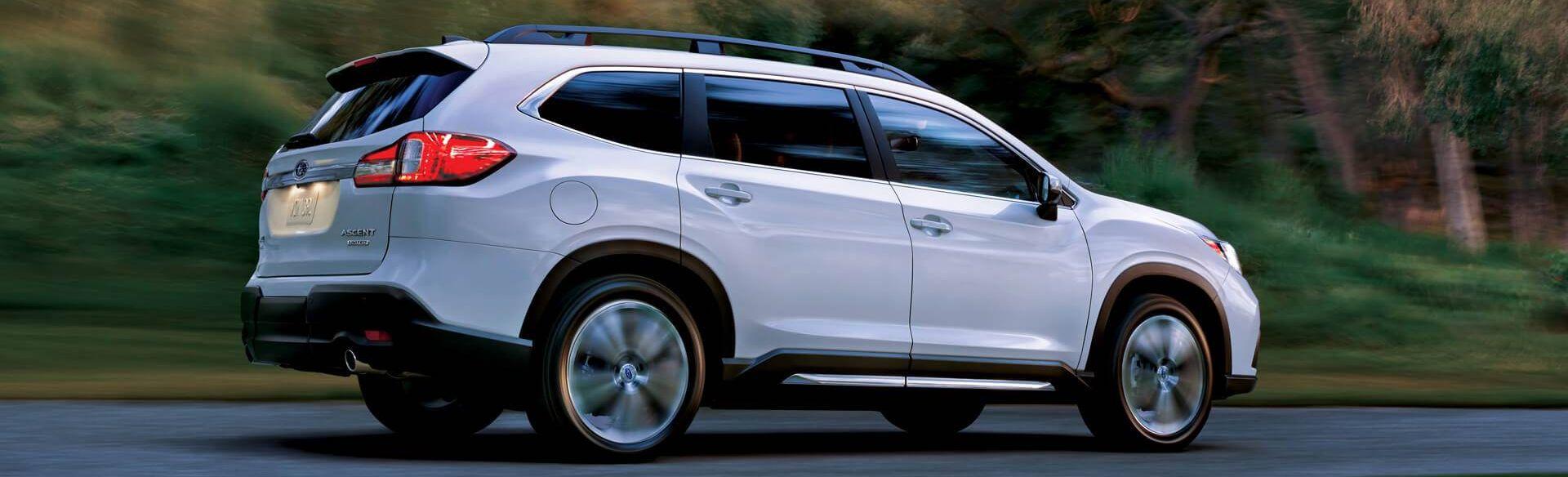 2019 Subaru Ascent for Sale in Sacramento, CA