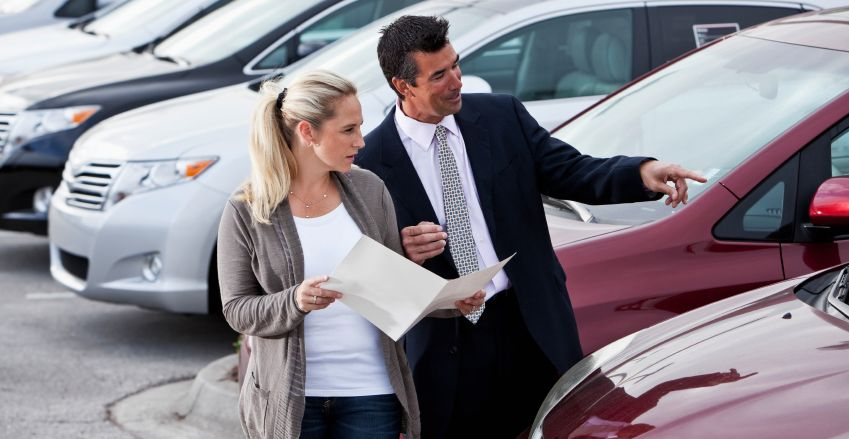 Certified Pre-Owned Used Cars for Sale near College Park, MD
