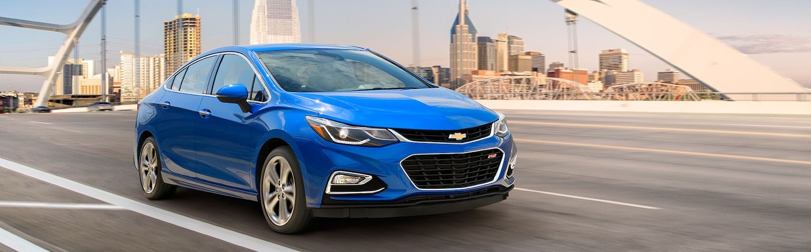 2018 Chevrolet Cruze vs 2018 Nissan Sentra near Lansing, IN