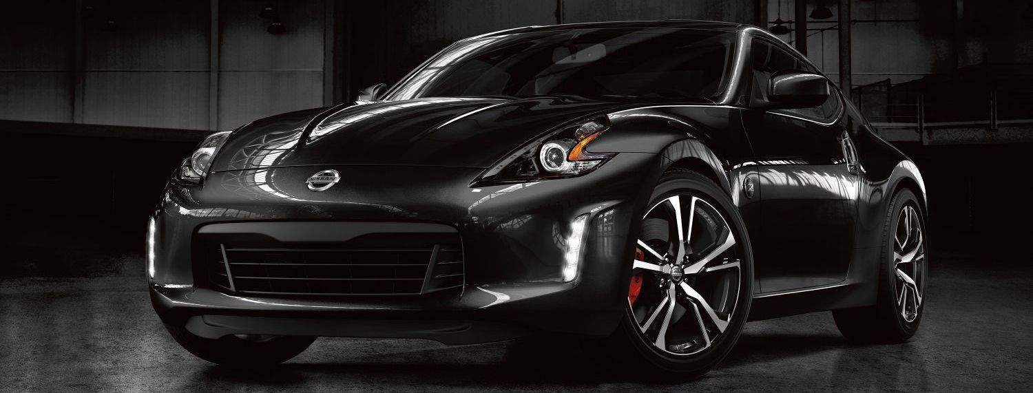 2019 Nissan 370Z for Lease near Woodbridge, VA