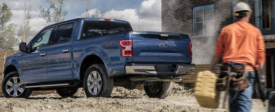 2018 Ford F-150 for Sale near Mesquite, TX