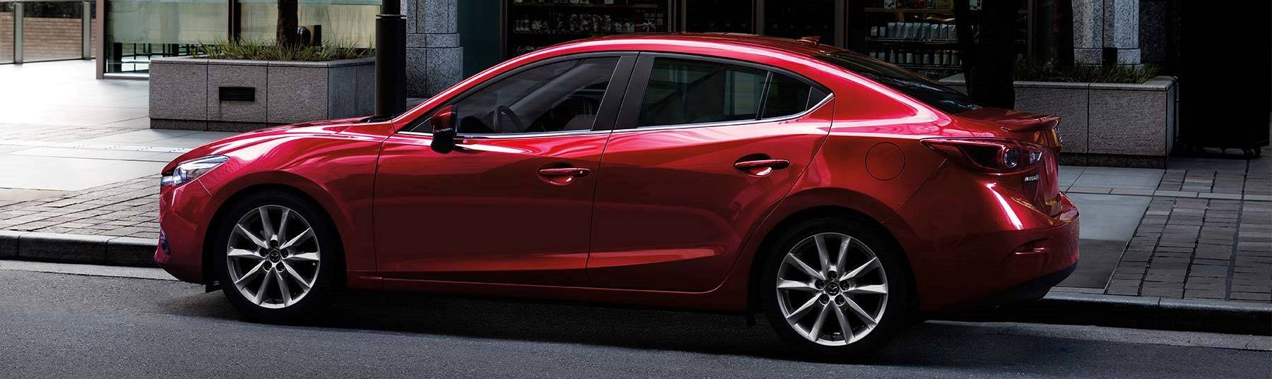 2018 Mazda3 Financing in New Braunfels, TX