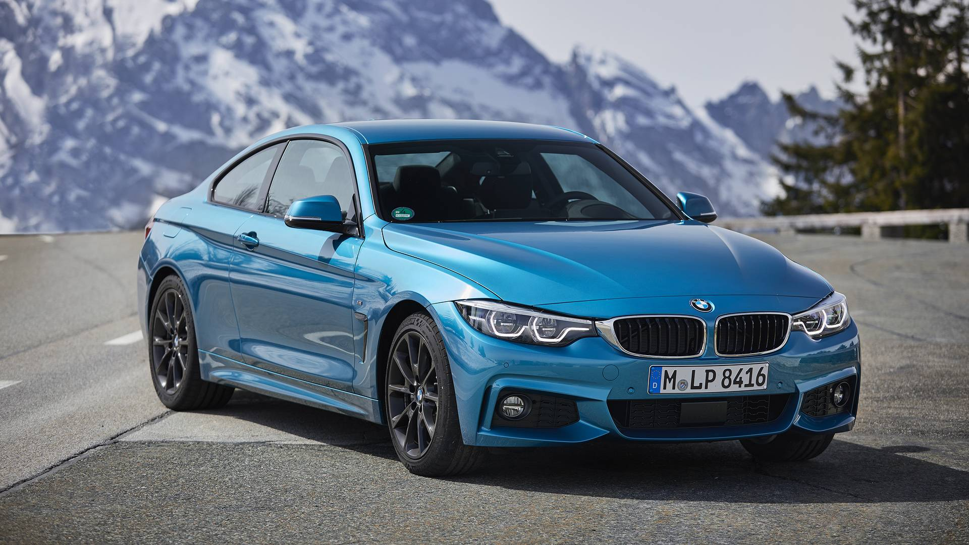 2019 bmw 4 series for sale near oxford ms herrin gear bmw. Black Bedroom Furniture Sets. Home Design Ideas