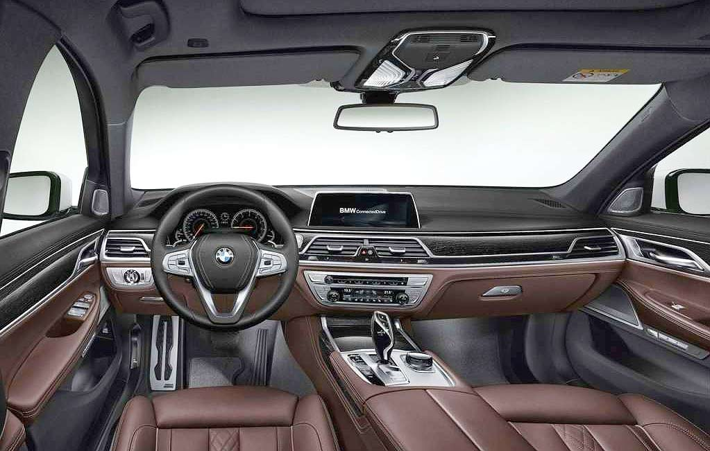 2019 Bmw 7 Series For Sale Near Oxford Ms Herrin Gear Bmw