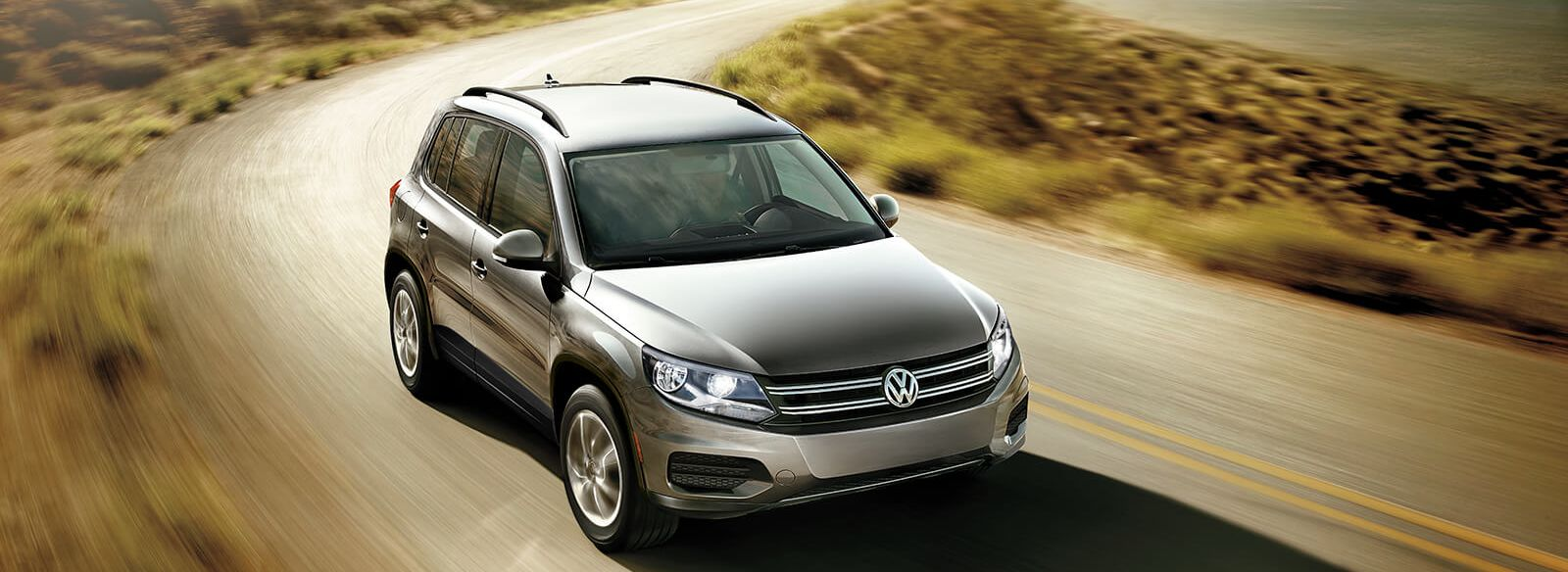2018 Volkswagen Tiguan Limited Leasing near College Park, MD