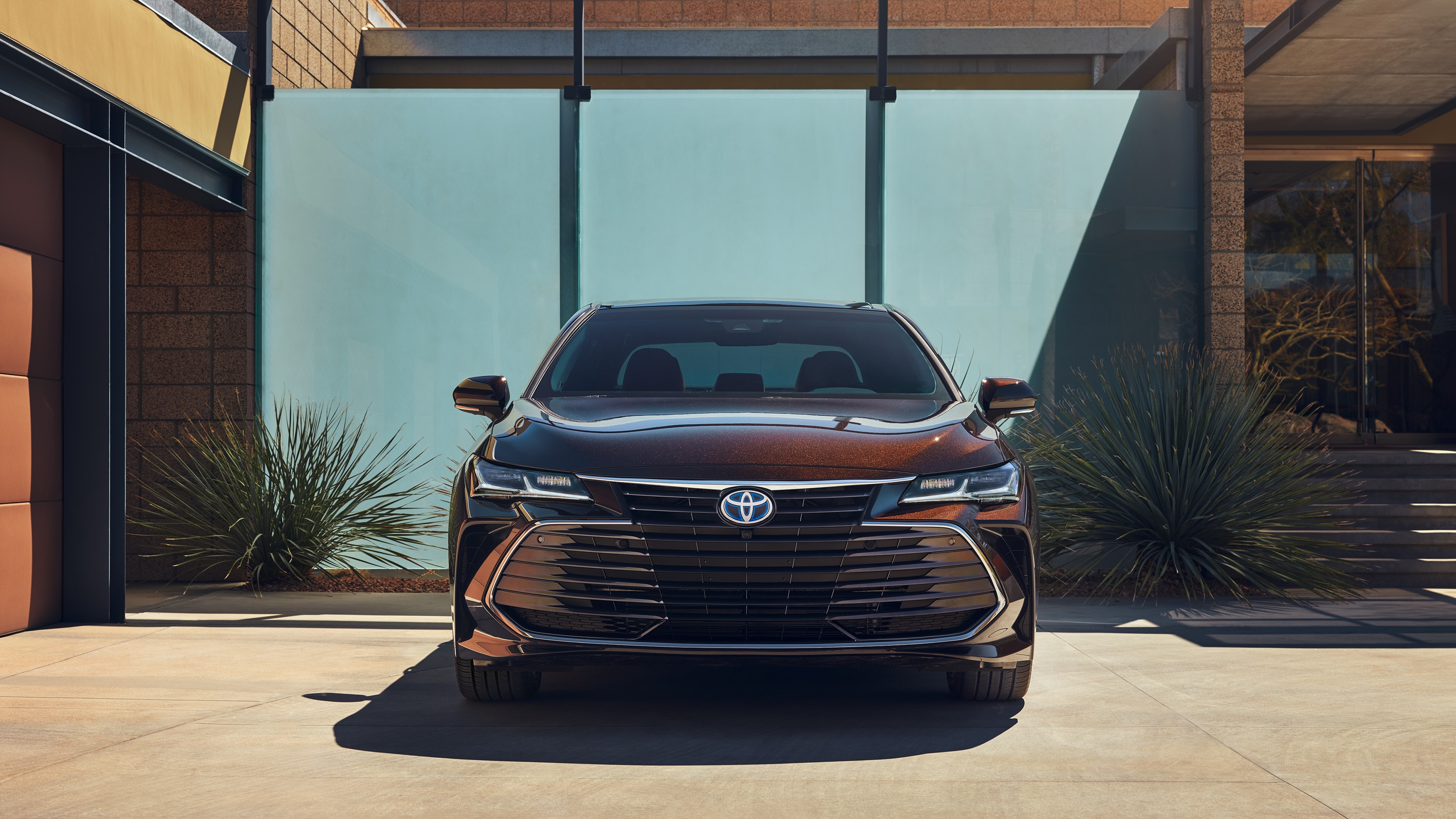 2019 Toyota Avalon Leasing in Sacramento, CA