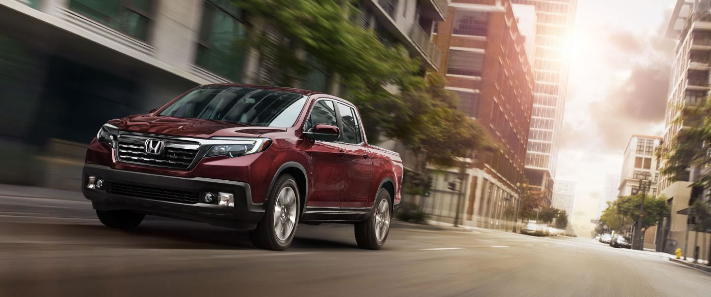 2019 Honda Ridgeline for Sale near Roseville, CA