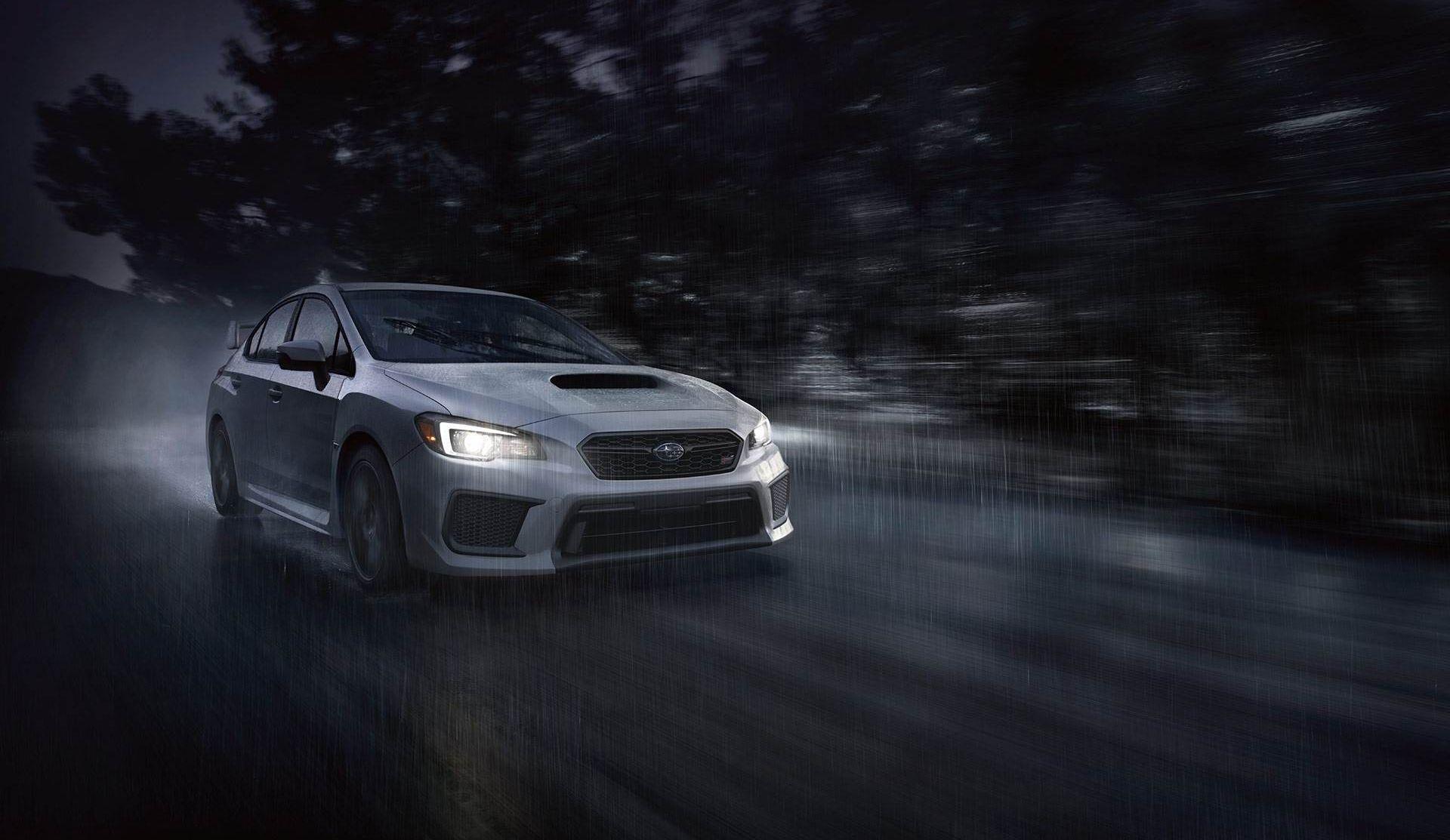 2019 Subaru WRX Financing in Sacramento, CA